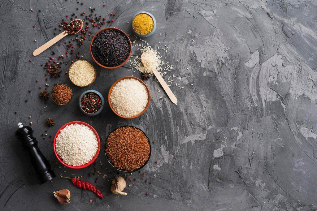 Krydderier til madlavning