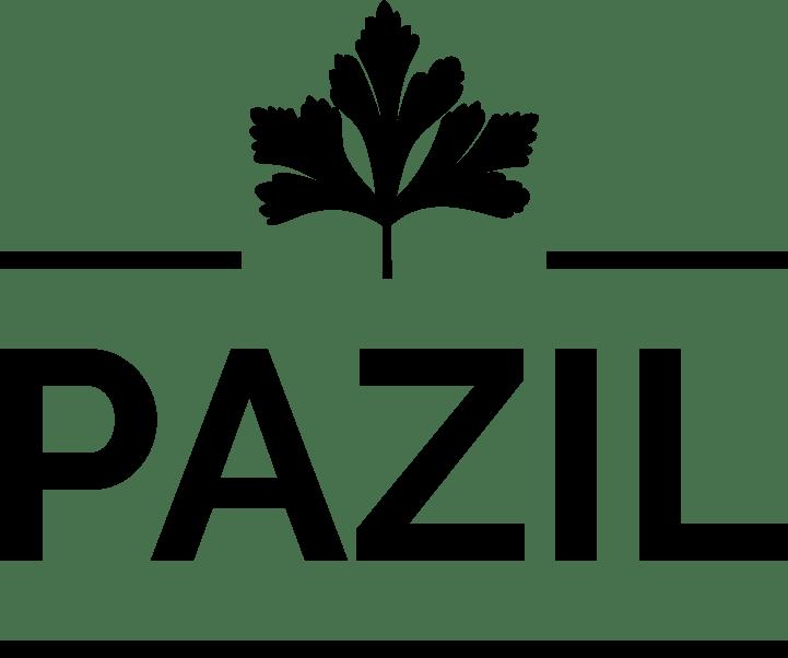 Pazil Logo