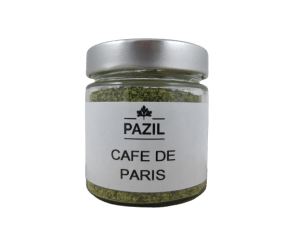 Pazil Cafe de paris krydderi