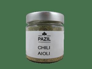 Pazil Chili Aioli