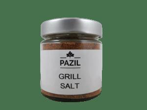 Pazil Grill salt