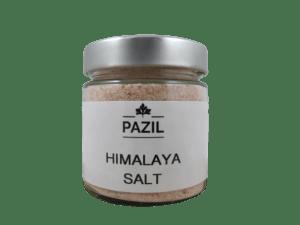 Pazil Himalaya salt