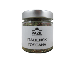 Pazil italiensk toscana