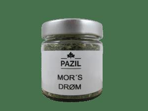 Pazil Mors drøm krydderi