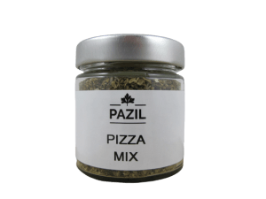 Pazil Pizza mix krydderi