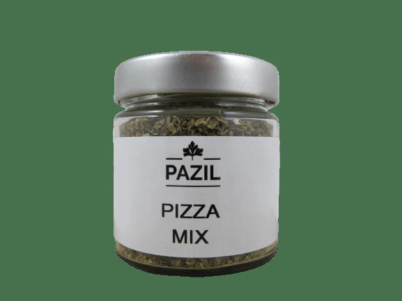 Pazil Pizza mix krydderi