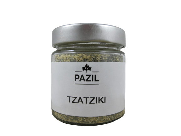 Pazil Tzatziki