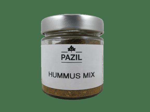 Hummus Mix 1