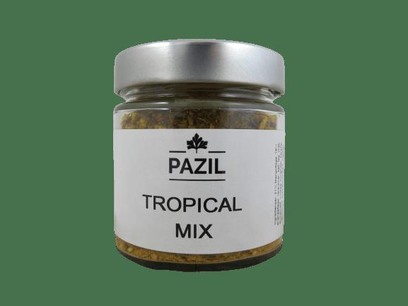 Tropical Mix 1